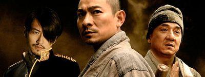 Shaolin : La Légende des moines guerriers online