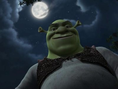 watch Scared Shrekless streaming