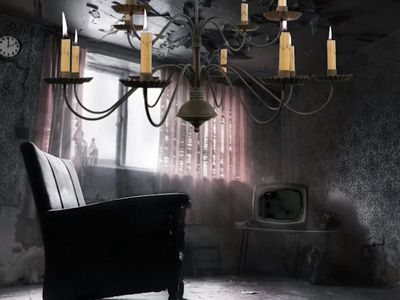 watch Foster Home Seance streaming