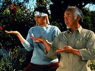watch The Karate Kid Part III streaming