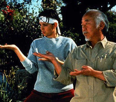 The Karate Kid Part III online