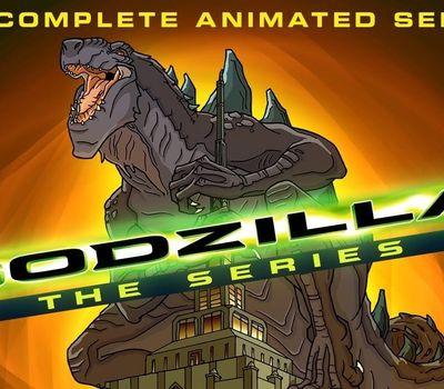 Godzilla: The Series online