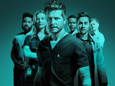 watch The Resident streaming