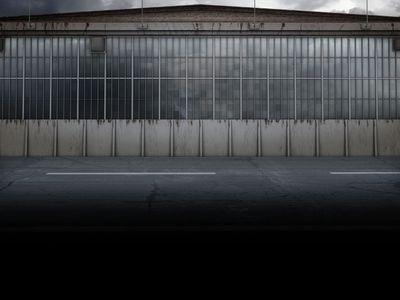 watch Hangar 1: The UFO Files streaming