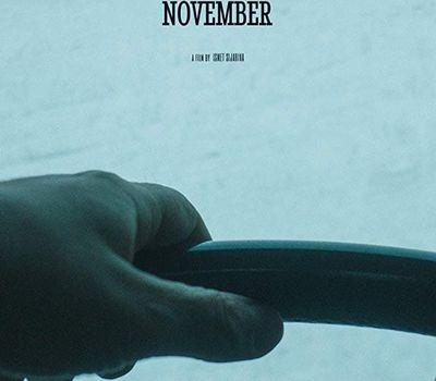 Cold November online