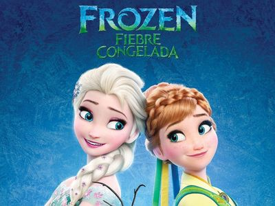 watch Frozen Fever streaming