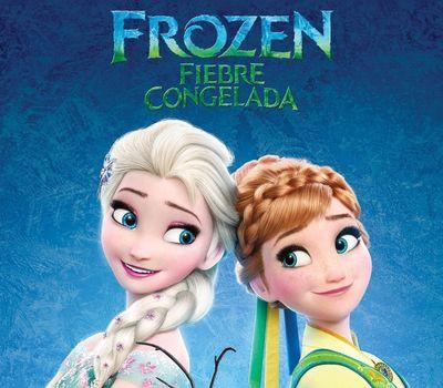 Frozen Fever online