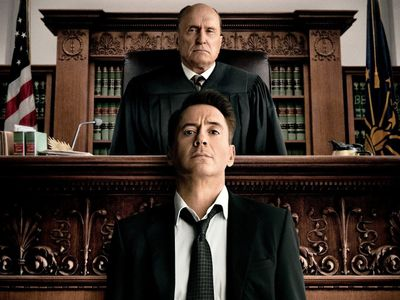 watch The Judge streaming