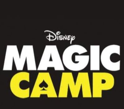 Magic Camp online