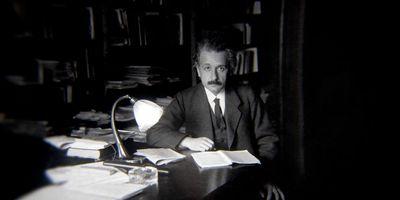 Chasing Einstein en streaming