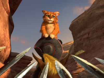 watch Puss in Boots: The Three Diablos streaming