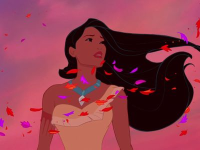 watch Pocahontas streaming