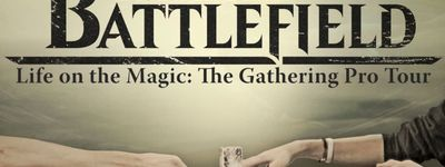 Enter the Battlefield: Life on the Magic - The Gathering Pro Tour online