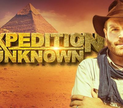 Expedition Unknown online
