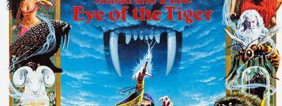 Sinbad et l'Œil du tigre online