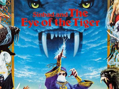 watch Sinbad and the Eye of the Tiger streaming