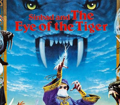 Sinbad and the Eye of the Tiger online