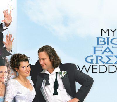 My Big Fat Greek Wedding online