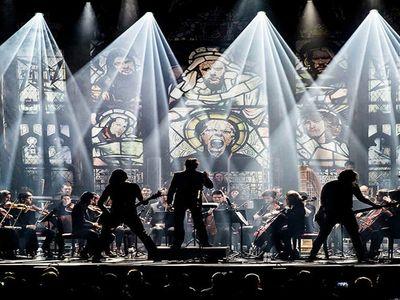 watch Metallica & San Francisco Symphony: S&M2 streaming