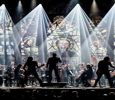 Metallica & San Francisco Symphony: S&M2 online