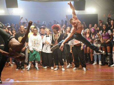 watch StreetDance 3D streaming