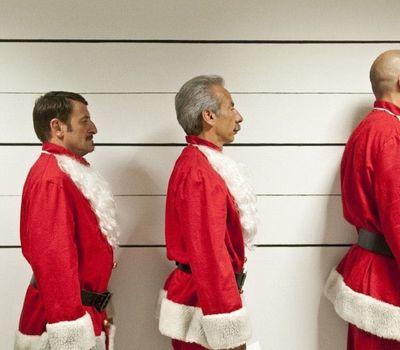The Santa Claus Gang online