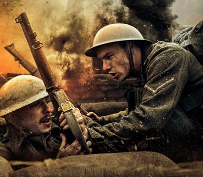Behind the Line: Escape to Dunkirk online