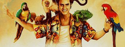 Ace Ventura, détective chiens et chats online