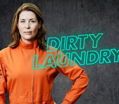 Dirty Laundry online