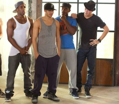 Step Up Revolution online
