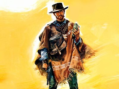 watch A Fistful of Dollars streaming