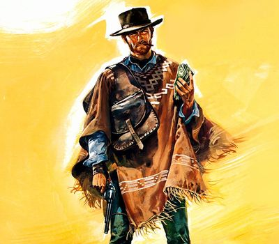 A Fistful of Dollars online