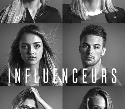 Influenceurs online