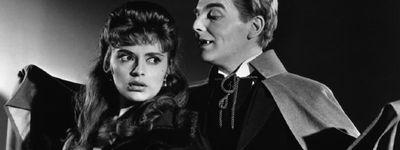 Les maitresses de Dracula online