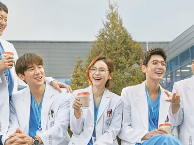 watch Hospital Playlist streaming
