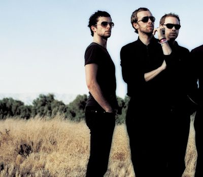 Coldplay: Live 2003 online