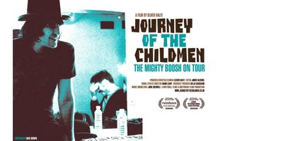 The Mighty Boosh: Journey of the Childmen STREAMING