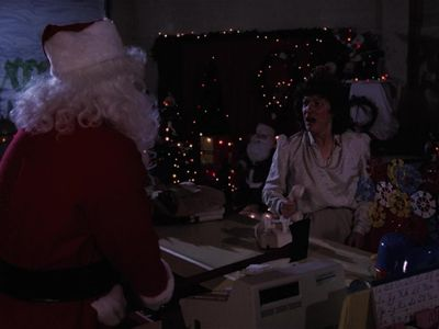 watch Silent Night, Deadly Night Part 2 streaming