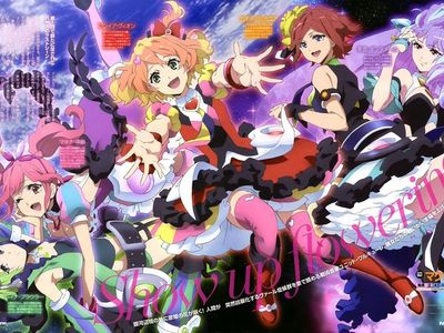 watch Macross Delta the Movie: Passionate Walküre streaming