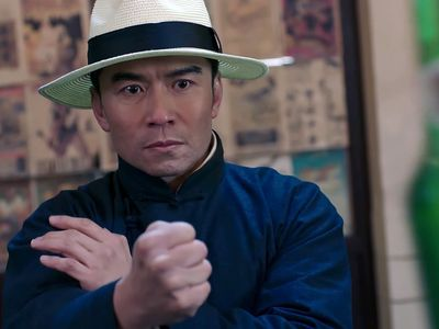 watch Ip Man and Four Kings streaming