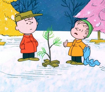 A Charlie Brown Christmas online