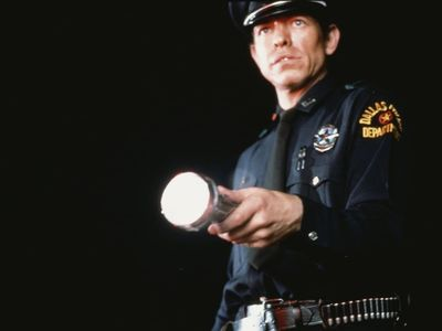watch The Thin Blue Line streaming