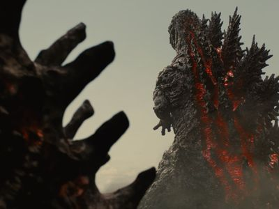 watch Shin Godzilla streaming