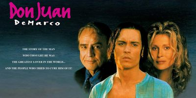 Don Juan DeMarco en streaming