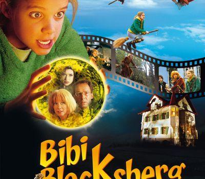 Bibi Blocksberg online