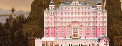 The Grand Budapest Hotel online