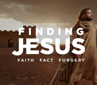 Finding Jesus: Faith. Fact. Forgery online