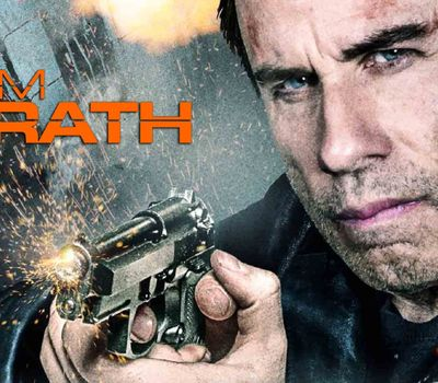 I Am Wrath online