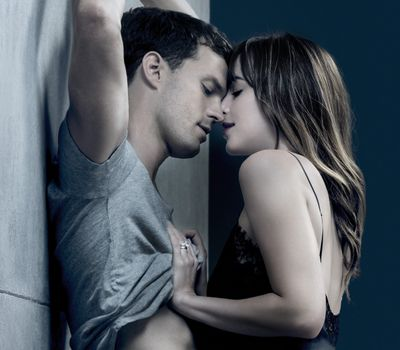 Fifty Shades Freed online