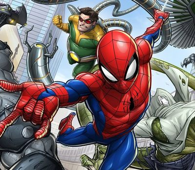 Marvel's Spider-Man online